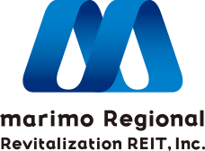 marimo Regional Revitalization REIT, Inc.